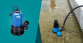 Submersible Water Pump Buyer's Guide