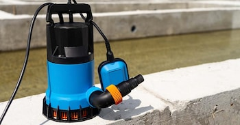 Top-10 Submersible Utility & Trash Pumps