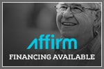 Water Pump Financing With Affirm