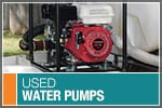 Where to Buy Used Water Pumps