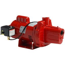 Shallow Well Red Lion Water Pumps