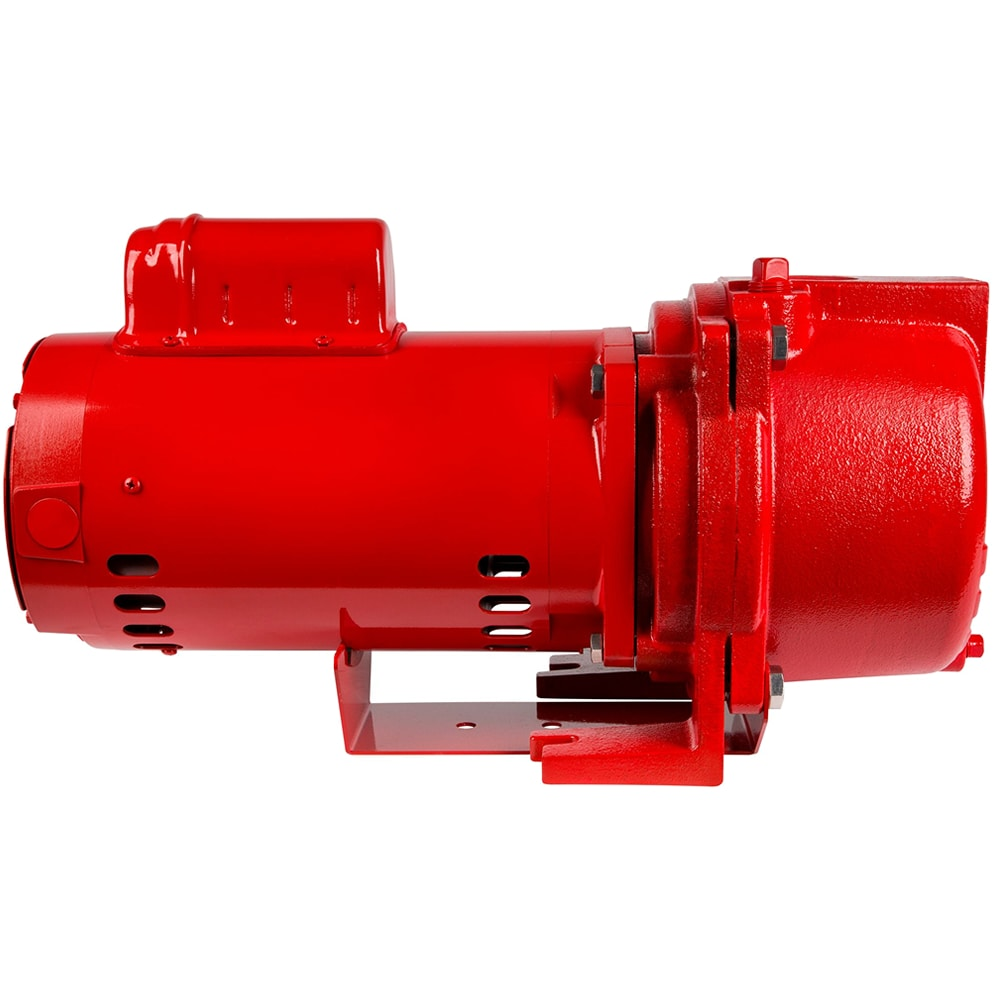 Red Lion Sprinkler Pump