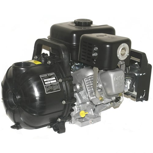 "Pacer SE2ULE6CP - 200 GPM (2"") Econo-Ag Water Pump w/ Vanguard Engine"