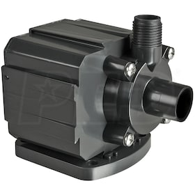 Pondmaster 500 GPH Magnetic Drive Submersible Fountain Pump