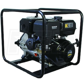 "BE TP-4015RM - 580 GPM (4"") Trash Pump"