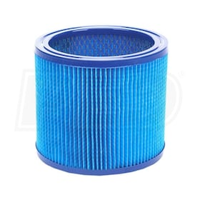 Shop-Vac Small Ultra Web Cartridge Filter (Fits Models 5860210 and 5872410)
