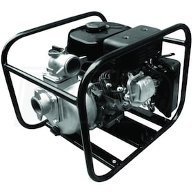 "Earthquake WP6530- 216 GPM (3"") Water Pump"