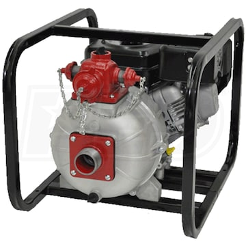 IPT Pumps 2MP9ZR