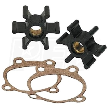 Little Giant IRK-360 Replacement Impeller Kit